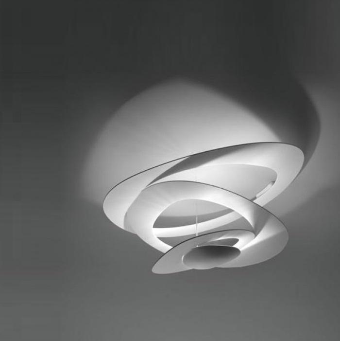 Artemide Artemide Pirce mini soffitto LED- 44Wa...