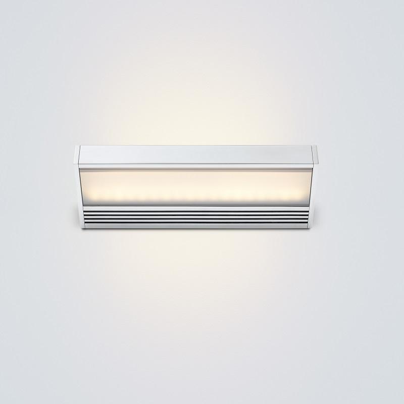 Serien Lighting LED-Wandleuchte SML-LED poliert...
