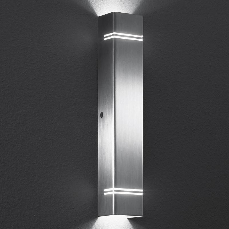 Herbert Schmidt LED Wandleuchte Case Lichtaustr...