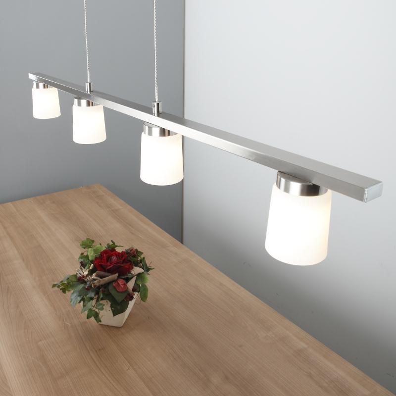 Globo Klassische Pendelleuchte - Modern mit LED...