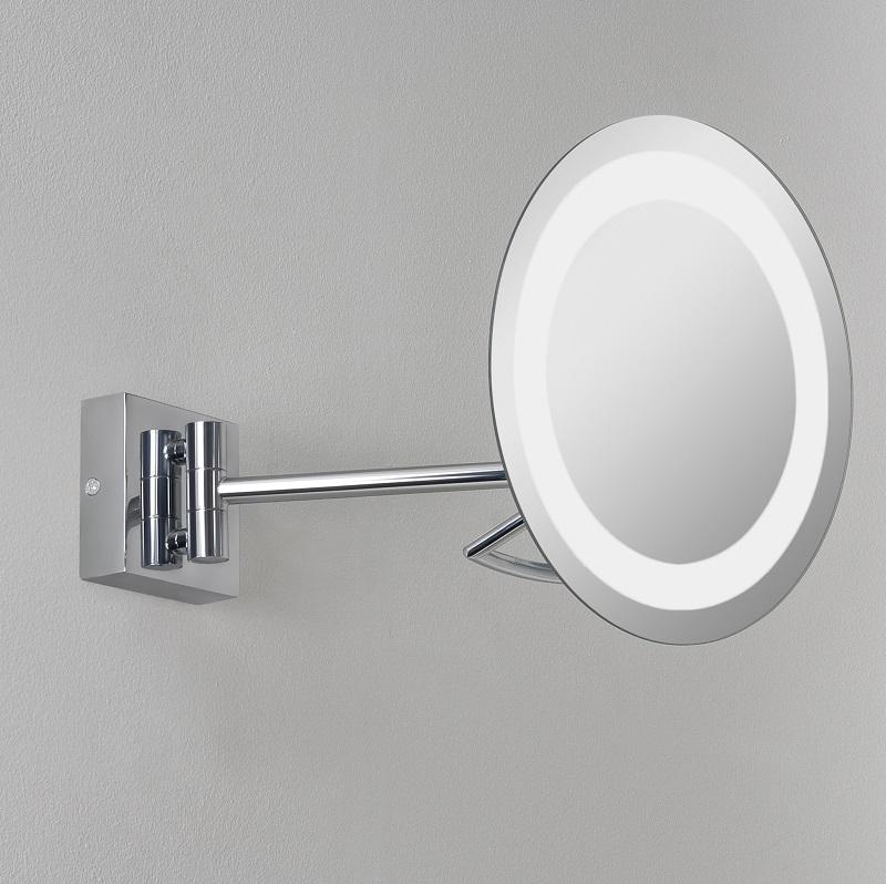 Illumina - Astro Beleuchteter Kosmetikspiegel, ...