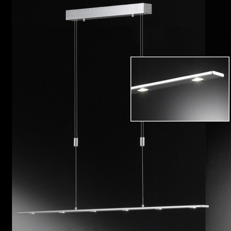 Fischer & Honsel GmbH LED-Pendelleuchte Vilde A...