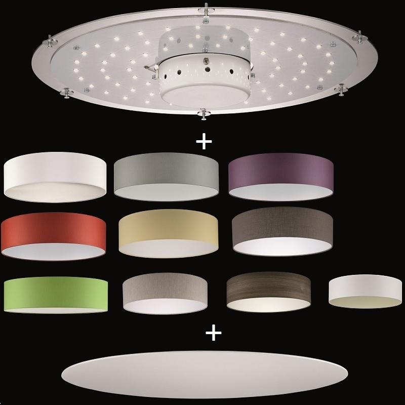 lampenschirm 50 cm preisvergleiche erfahrungsberichte und kauf bei nextag. Black Bedroom Furniture Sets. Home Design Ideas