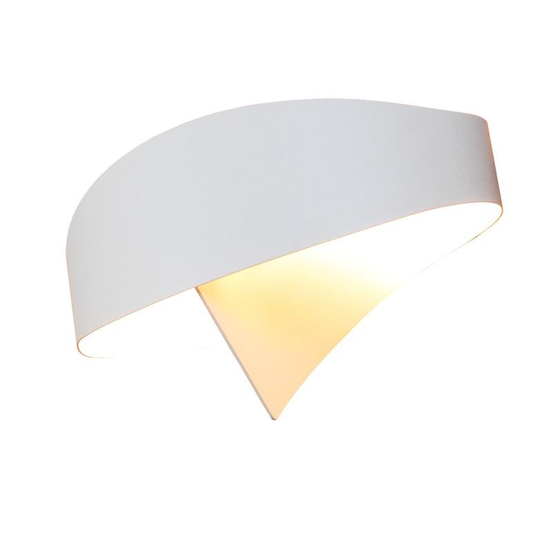 Selene Illuminazione LED-Wandleuchte Weiss weiß...
