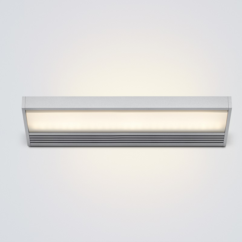 Serien Lighting LED-Wandleuchte SML-LED mit sat...