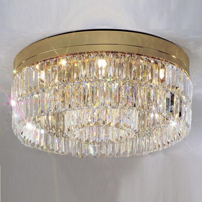 deckenleuchte kristall gold preisvergleiche erfahrungsberichte und kauf bei nextag. Black Bedroom Furniture Sets. Home Design Ideas