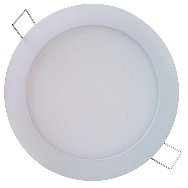 Lichtbogen LED-Panel - Deckenleuchte - Durchmes...