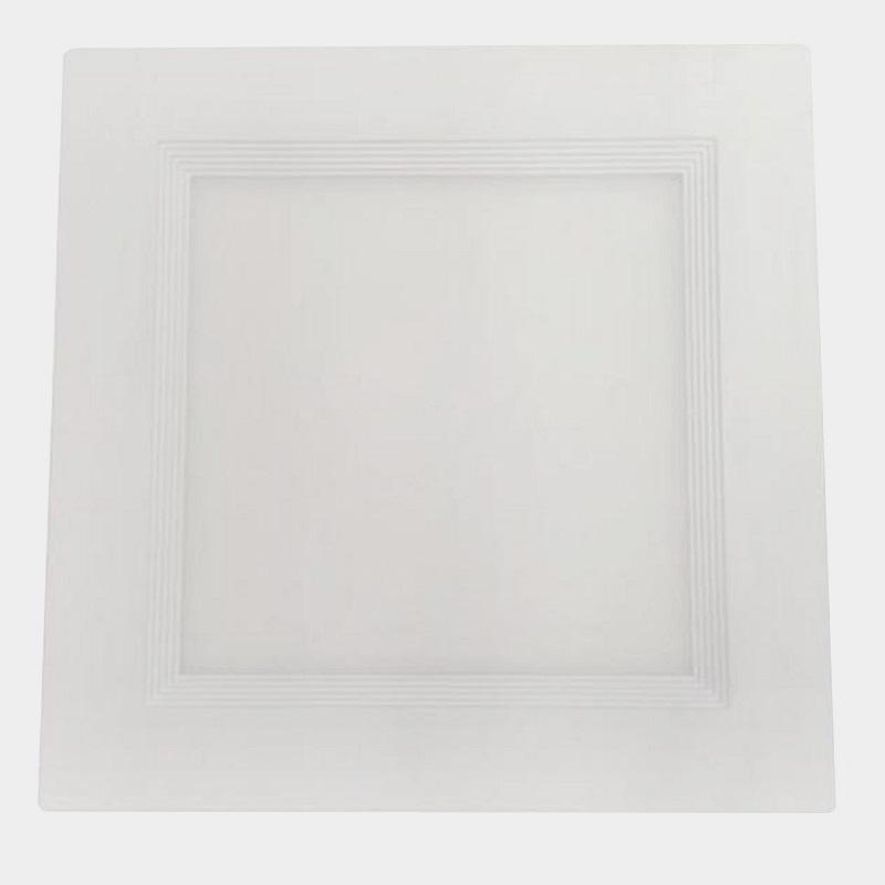 Lichtbogen LED-Panel - Deckenleuchte - 13 cm x ...