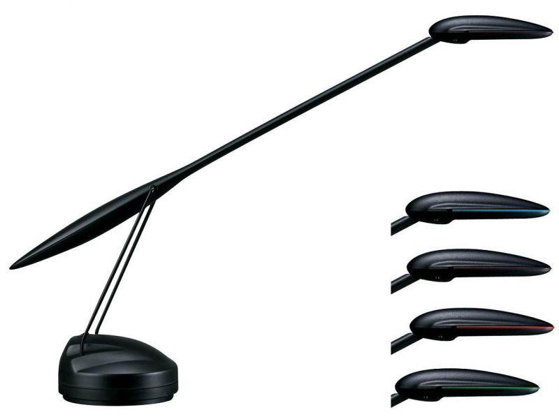 Kos Lighting-Unilux Halogen-Schreibtischleuchte...
