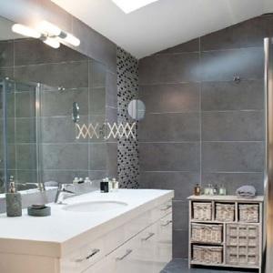 badezimmer beleuchtung tipps f r ihr bad wohnlicht. Black Bedroom Furniture Sets. Home Design Ideas