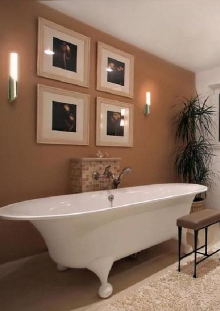 Badleuchten